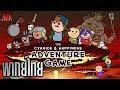 Cyanide Happiness Adventure Game ฝ กพากย ไทย mp3