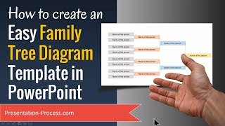 family tree in powerpoint family tree in powerpoint 7 powerpoint family tree templates free premium templates download