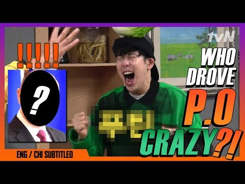 Who Drove P.O Crazy??!!!!!!!!! (ENG/CHI SUB) | New Journey To The West 7 [#tvNDigital]