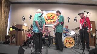 "52nd Street Jazz Band  ""Wolverine Blues"""