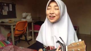 Kun Anta   Humood AlKhuder by Mimi Nazrina