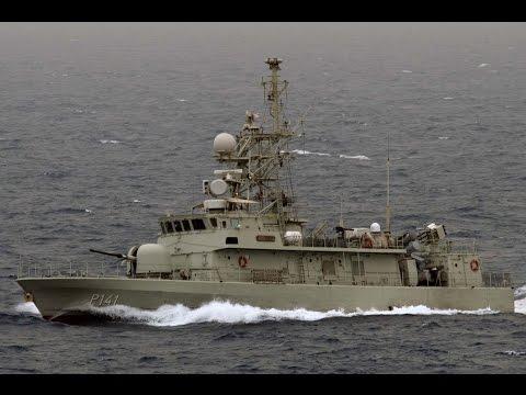 Modern Warships Explained
