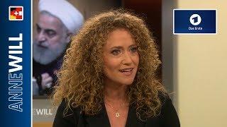 Anne Will - 12.05.2019 - Iran stellt Ultimatum (ARD)