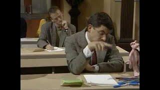 Mr  Bean Episode 1  eslam thabet HD
