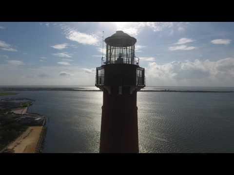 Long Beach Island — In The Name of Love (DJI Phantom 4 in 4K)