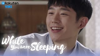 Video While You Were Sleeping - EP12 | Jung Hae In's Aegyo [Eng Sub] download MP3, 3GP, MP4, WEBM, AVI, FLV April 2018