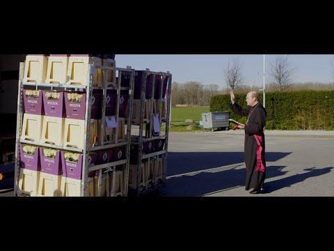 Cinefleur The Hague - Avalanche+® News Flowers for the Vatican