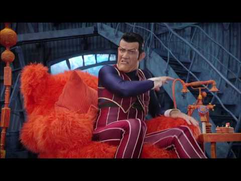 We are Number One but everyone is replaced with The Sailors Hornpipe