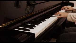 Loi Chua Noi - Trinh Thang Binh (Piano Cover)