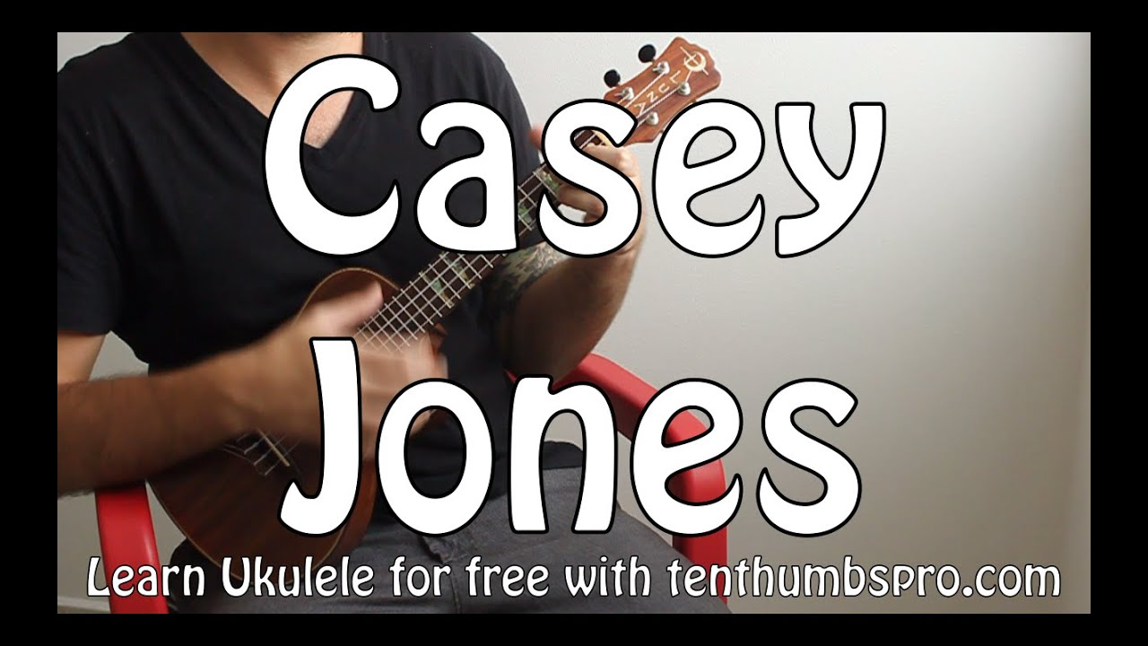Casey jones grateful dead ukulele easy song tutorial wtabs casey jones grateful dead ukulele easy song tutorial wtabs youtube hexwebz Choice Image