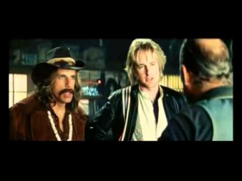 Starsky And Hutch Movie Bloopers