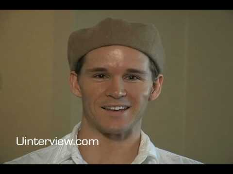 Ryan Kwanten On True Blood, Being Nude On Set
