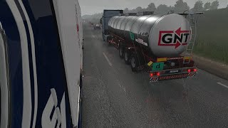 Euro Truck Simulator 2 GamePla…