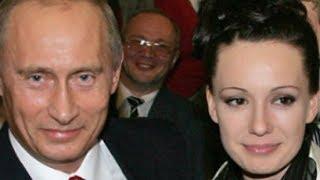 Новая жена путина названа уже в открытую