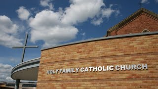 Holy Family Church Langley Sunday Mass 30/05/2021
