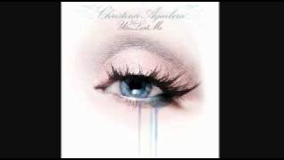 "Christina Aguilera ""You Lost Me"" (Official music new song 2010) + Download"