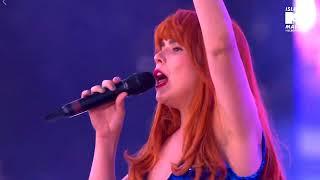 Paloma Faith, SIGALA - Lullaby (Isle of MTV Malta 2018)