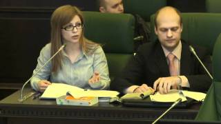 Заседание Президиума ВАС РФ от 10.02.2011_часть 1
