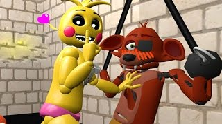 FNAF Five Nights At Freddy s Animations Animated Compilation MOMENTS SFM
