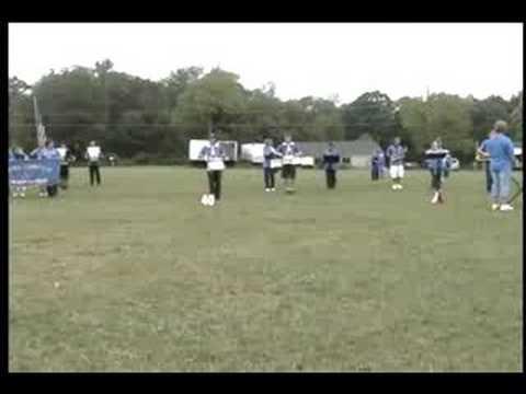 Marian Catholic High School Marching Band w/ Alumni