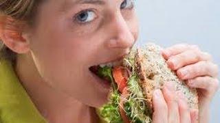 Quick Chick Sandwich Filling - Sandwich Recipes