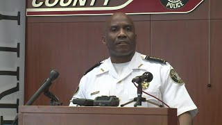 Clayton County Police Chief addresses actions of officer who held teens at gunpoint