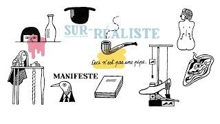 Surréalisme | Voulez-vous un dessin ? | Centre Pompidou