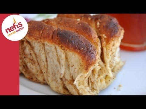 haşhaşlı çörek tarifi  nefis yemek tarifleri