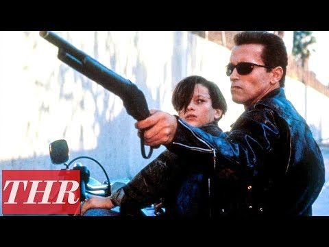 Terminator Came Back With 'Terminator 2:...