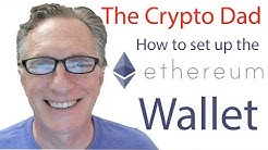 How to Install & Set up the Ethereum wallet and purchase ether