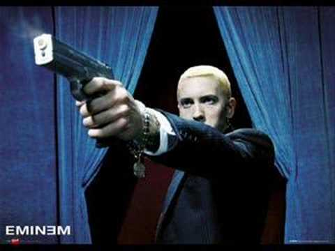 Eminem 2000 songs under the influence and bitch please part 2 featuring notorious big jay z d12 d age 2pac dr dre snoop dog xzibit Nate dog ja rule an