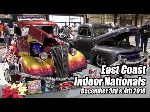 East Coast Indoor Nationals - Dec. 3-4, 2016 - Timonium, MD