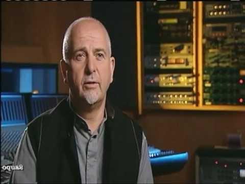 Genesis on Trespass Complete Interview 1 of 3
