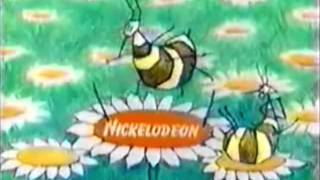 Repeat youtube video All Nickelodeon 1984-2009 Bumpers Part 1