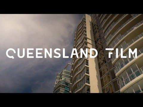 Queensland Film | Jared Handley