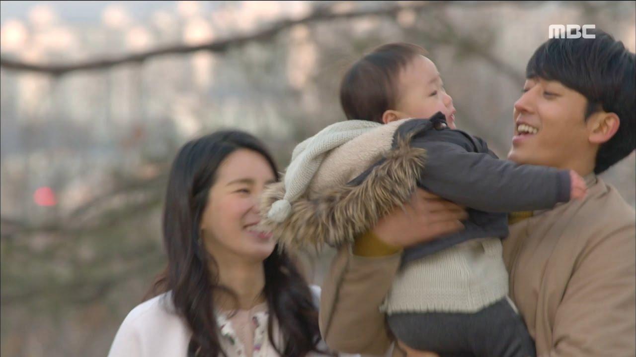 Download [Windy Mi-poong] 불어라 미풍아 53회 - Son Ho-joon hug her son 20170226