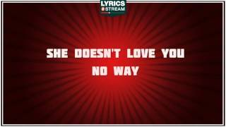 My Lovin  Youre Never Gonna Get It  - En Vogue Tribute - Lyrics
