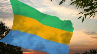 National Anthem of Gabon ✪ L
