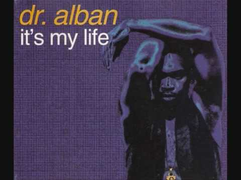 it's my life dr. alban ( raggadag remix)