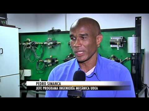 Ingeniería aeroespacial: nuevo pregrado de la Universidad de Antioquia [Noticias] - TeleMedellin