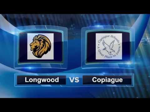 Longwood vs Copiague