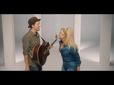 Jason Mraz - More Than Friends (feat. Meghan Trainor)  [Offi