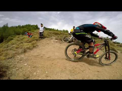 Gravity Freaks - Perfect weekend, swim and ride at Kymi