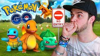 Pokemon GO - I SHOULDN