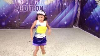 """PK - """"Nanga Punga Dost"""" IMSTAR Kutch Audition Nitya Agrawal CNo.12130"""