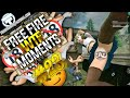 FREE FIRE -  FUNNY & WTF MOMENTS #23 | FREEFIRE EPIC  GAMEPLAY, FUNNY GLITCHES, FAILS & EPIC MOMENTS
