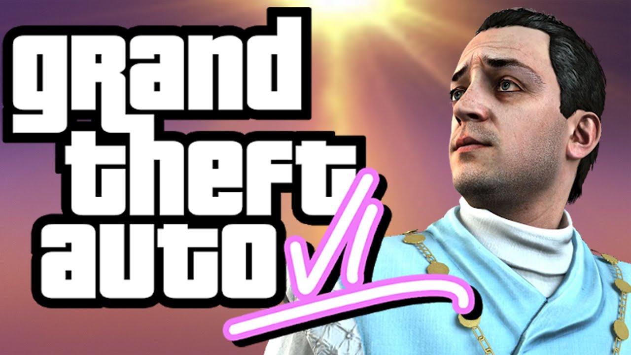 GTA 6: Leaker ist wieder da & postet etwas zu GTA 6!? | GTA 6 News