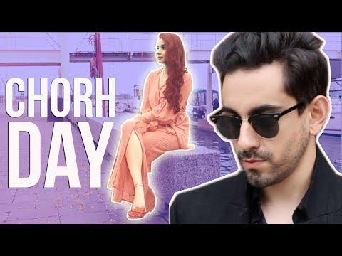 Bilal Khan - Chorh Day [Official Lyrics Video]