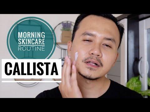 Review : Callista