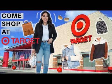 Target Dressing Room Try-ON *What's New?* 🎯 FALL/WINTER 2019